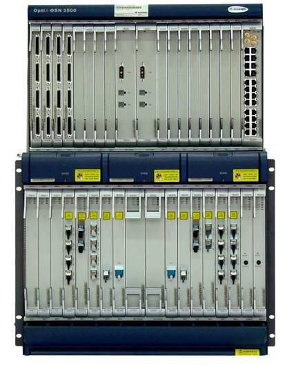 华为OSN3500传输设备