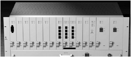 中兴S320传输设备