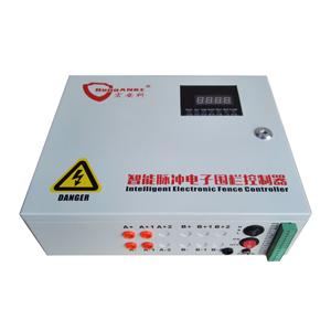 宏安科脉冲电子围栏,HAK-D01S 单防区电子围栏主机(4线制)