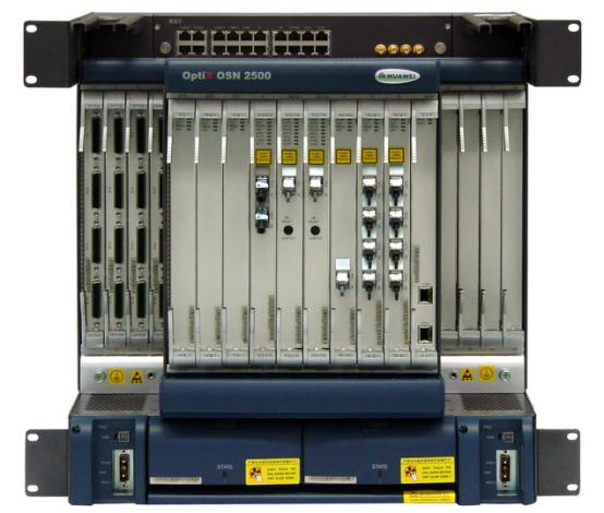 华为OSN2500传输设备