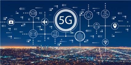 5G進入商用元年,安防乘勢而起