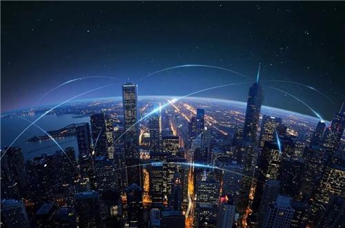 建设智慧城市,城市大数据平台作用凸显