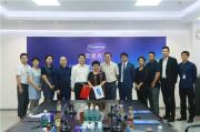 科彤科技與雷曼光電合作成立華南運營中心