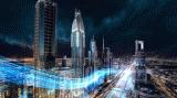 """""""1+N""""平台架构是智慧城市发展大逻辑"""