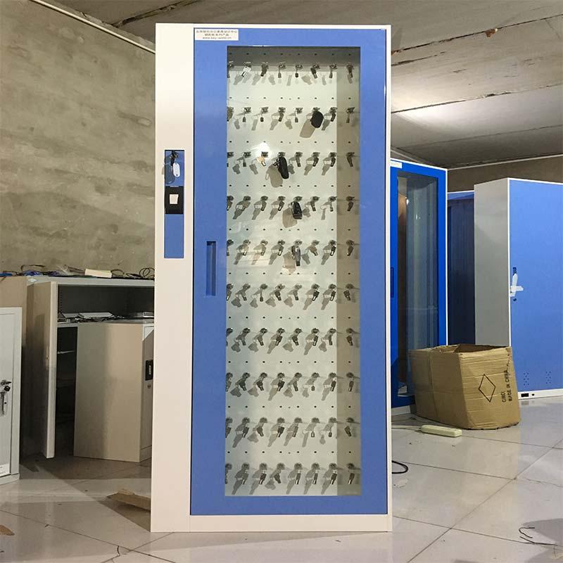 埃克萨斯智能钥匙柜E-key4智能钥匙柜管理系统