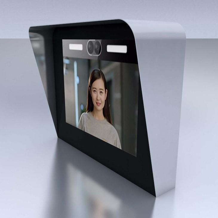 人脸识别考勤机不仅只有打卡功能