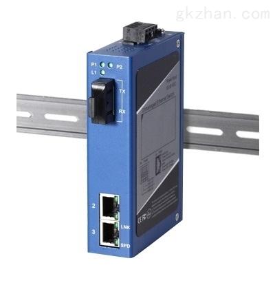 MX1101工业级千兆光电收发器