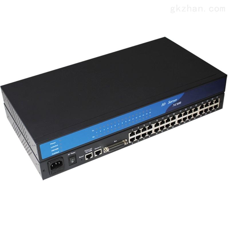 MX3232系列32串口服务器