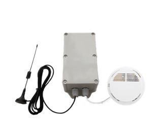 YC-LP-618无线燃气报警器