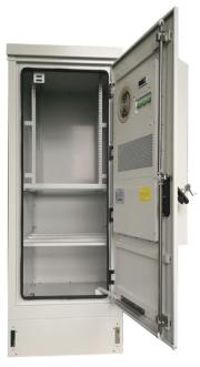 ETC门架系统一体化智能机柜-综合监控系统