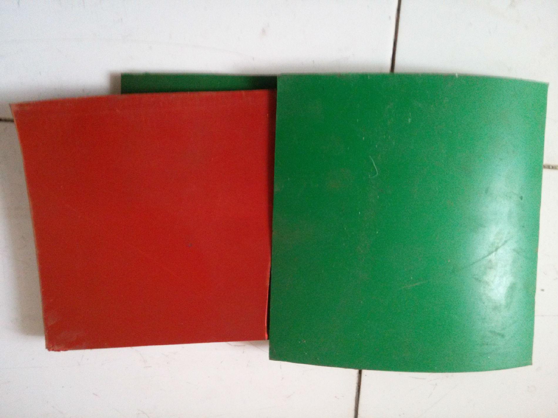 供应红色绝缘垫价格 20kv绝缘橡胶板厂家