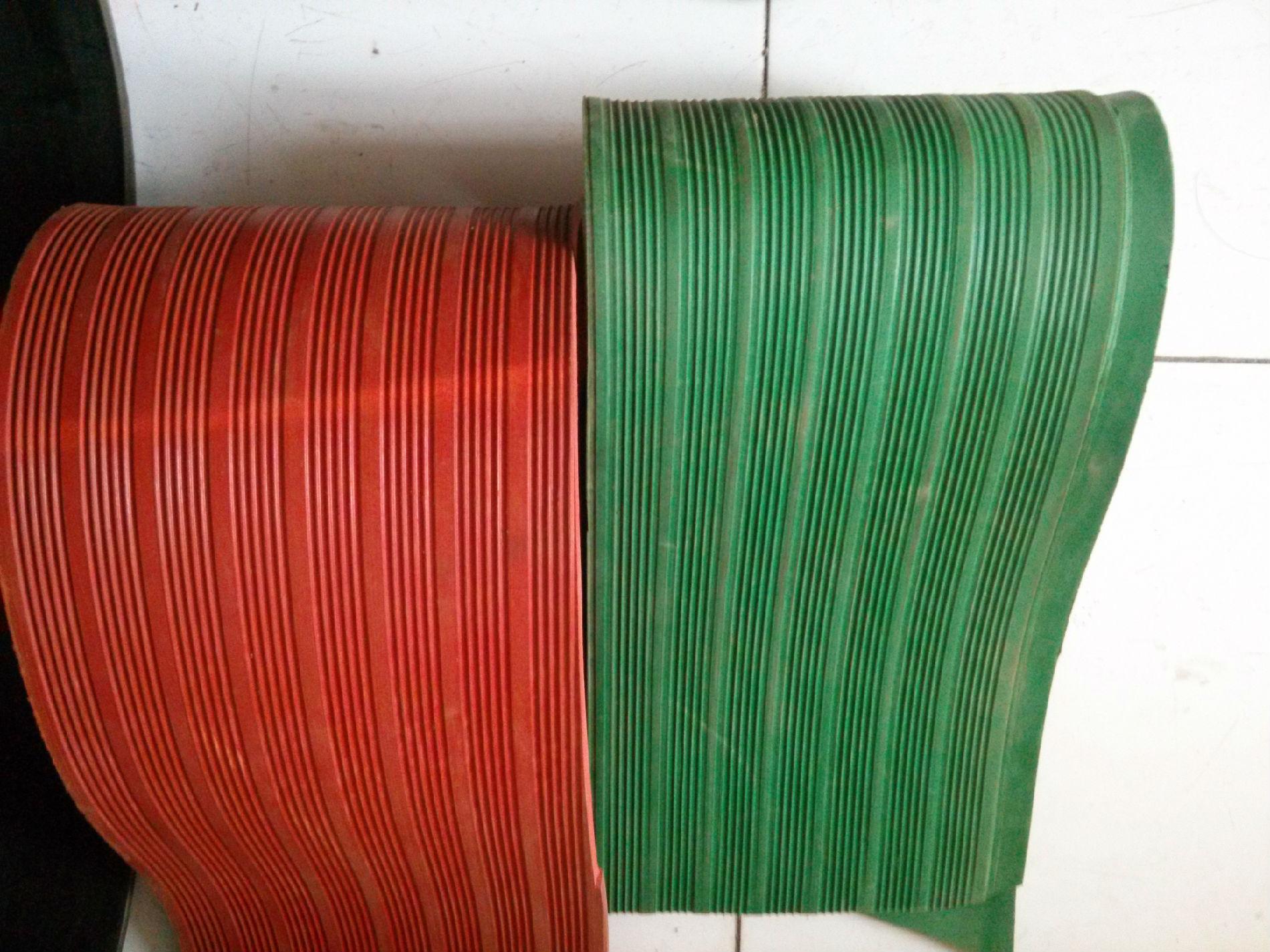 深圳厂家提供绝缘胶板  红色5mm绝缘垫厂家