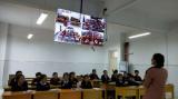 """华平在线课堂系统助力固始县打造""""互联网+教育""""模式"""