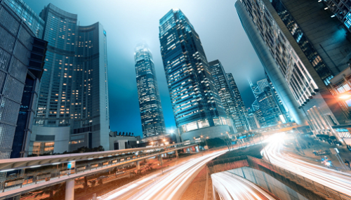 5G时代 探索智慧城市建设新机遇