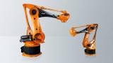 """2030年機器人或搶走2000萬人""""飯碗"""""""