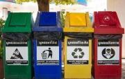 未來AI助力垃圾分類
