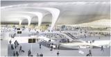 華北工控助力北京新機場線PIS系統