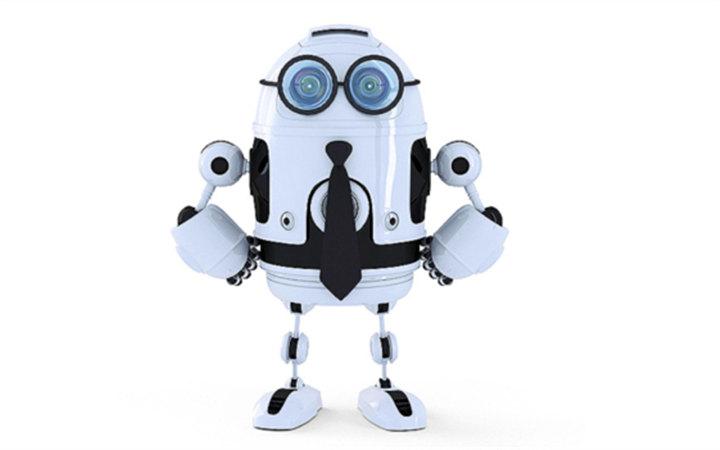 5G时代开启 智能服务型机器人即将迎来春天?