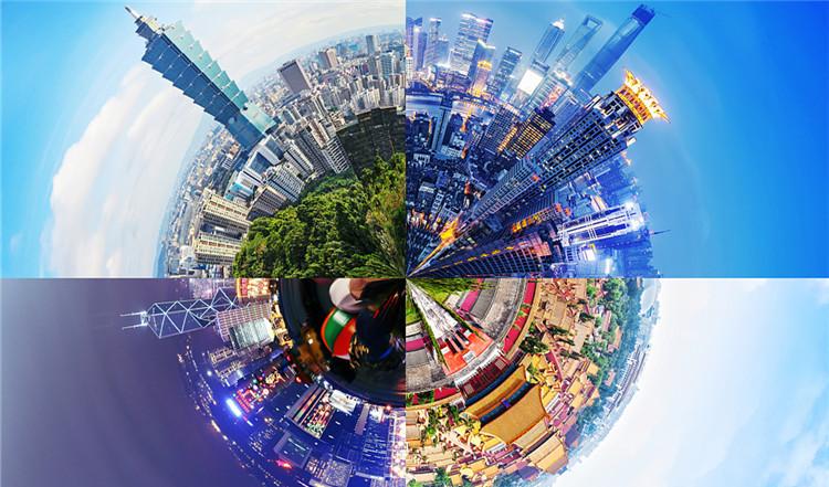 """中国智慧城市需实现""""技术主导""""到""""可持续发展""""转型"""