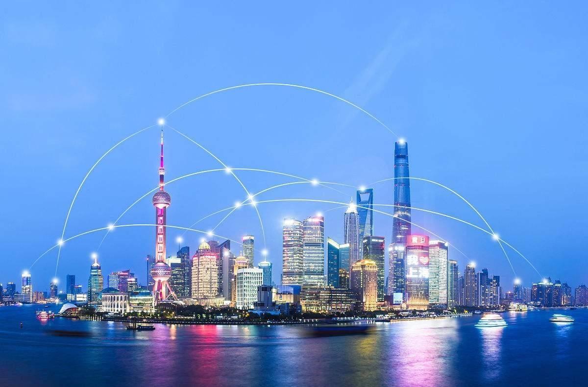 深圳建智慧城市具有先发优势