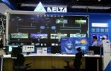 台达全新4K DLP激光大屏幕即将亮相IFC 201