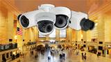 江森自控发布易乐思灵动版4K超高清摄像机