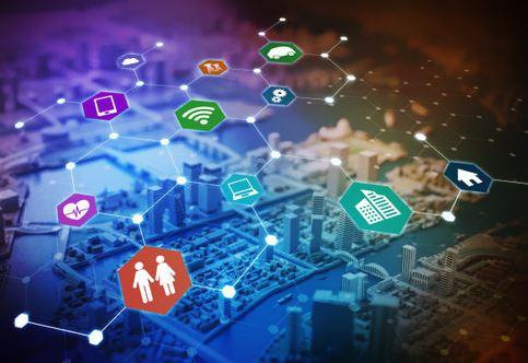 智慧城市如何拆解为不同的应用场景