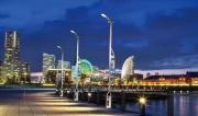 打造智慧路燈系統  讓智慧點亮城市