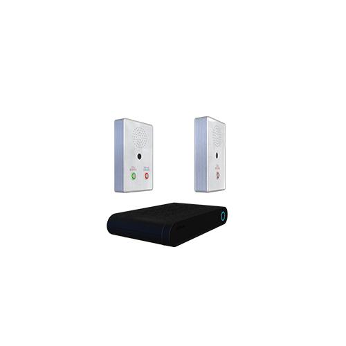 IP对讲_ip网络可视对讲系统NCS-3086型_带2路报警输入