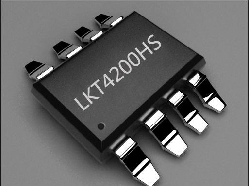 LKT4200HS 32位防盗版加密芯片