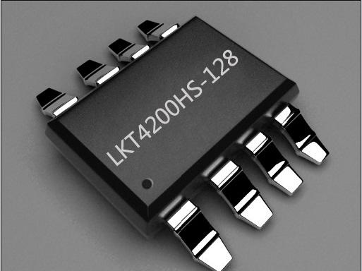 LKT4200HS-128 32位增强型防盗版加密芯片