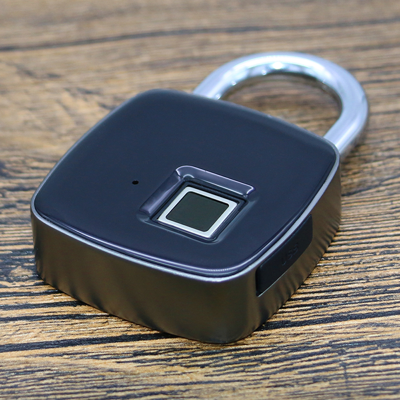 BioLock P1智能指纹挂锁