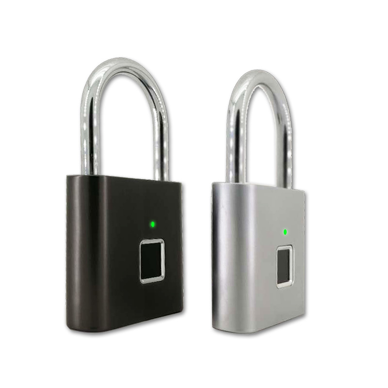 BioLock P3智能指纹挂锁