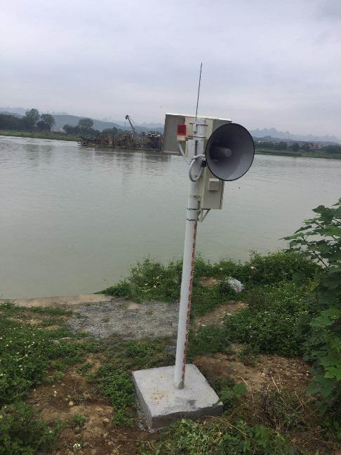 简易水位报警器、自动水位站徐州蓝芯电子LXDZ-YQH-03