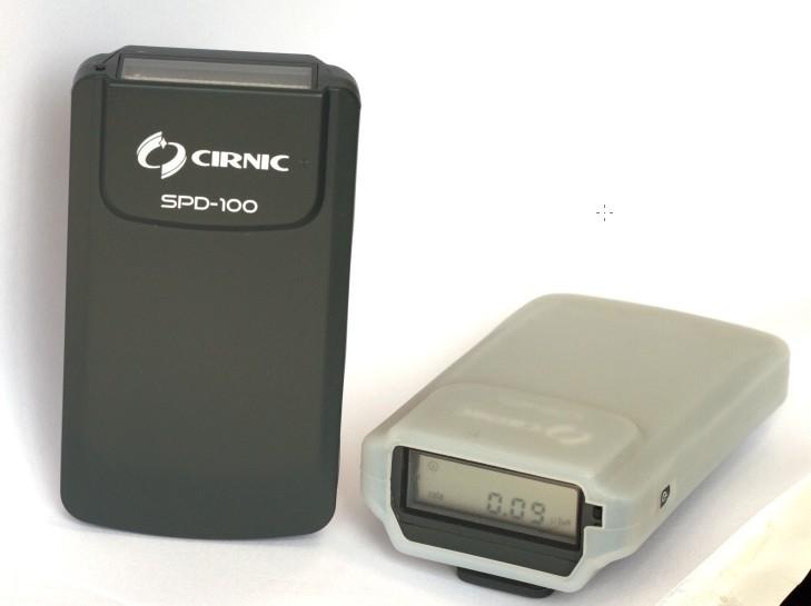 SPD100个人剂量仪    射线报警仪     个人辐射监测仪