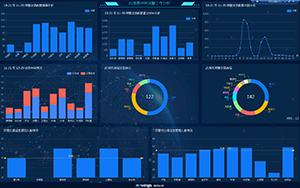 新翔数据可视分析系统