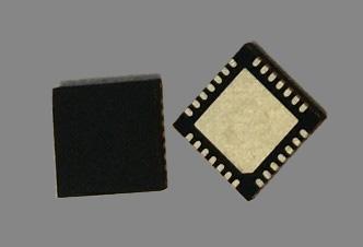 LKT4302 32位高性能多接口防盗版加密芯片
