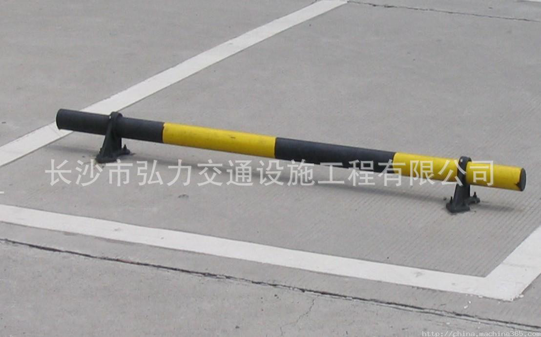 车库车轮定位器安装