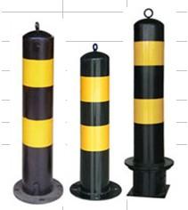 交通设施 路障立柱价格