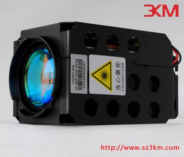 500米红外激光补光灯