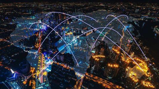 """万物互联时代,智慧城市的建设应该做到""""以人为本"""""""