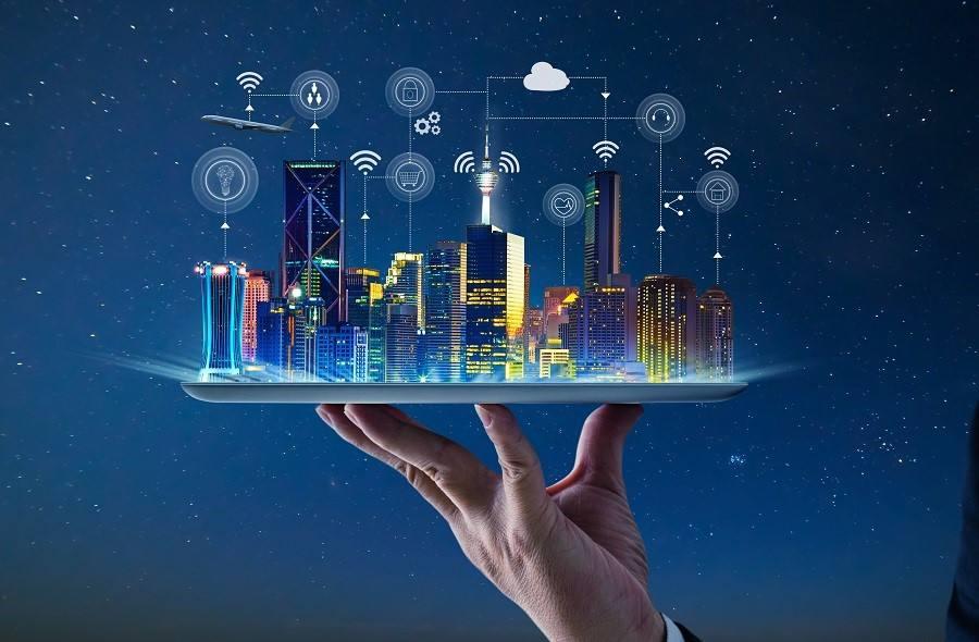"""以""""新型智慧城市""""之名倒逼城市创新"""