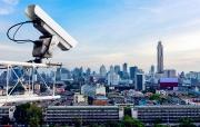 """5G+智慧監控給城管裝""""眼睛"""""""