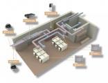 让你的房子自由呼吸—狄耐克智能新风系统