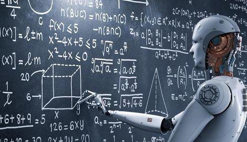 抓人工智能与大数据 促城市高效管理