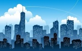 LoRa技術或在智慧城市建設中扮演重要角色