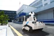 超30家企業布局安防機器人市場 噱頭or剛需?