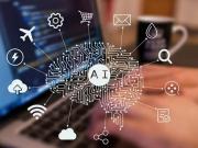 人工智能核心產業規模達570億元 安防市場份額最大