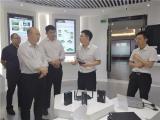 广东省科技厅、省统计局领导一行莅临优特普考察调研