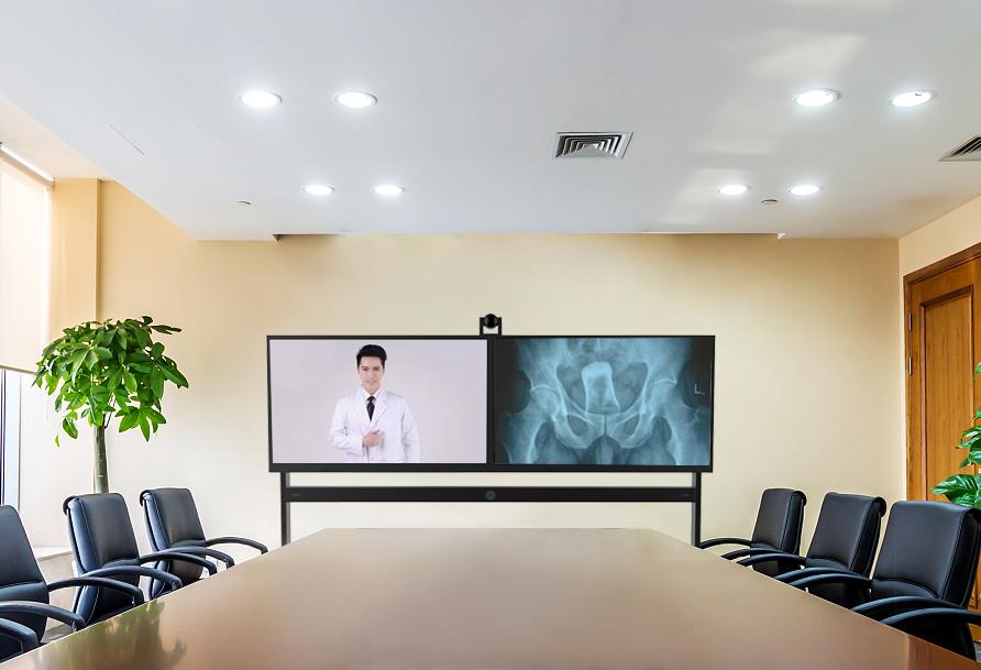 四大亮点性能解读科达远程会诊中心